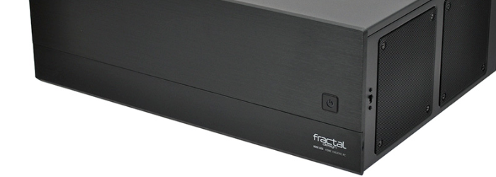 Review: Fractal Design Node 605