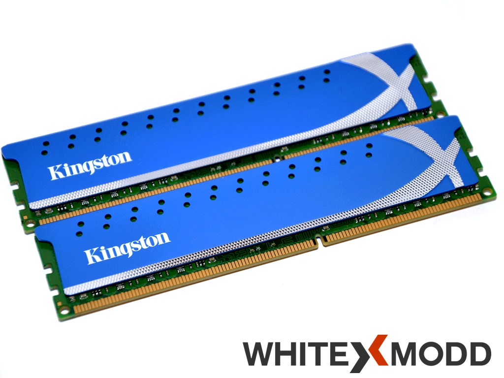 Kingston HyperX Genesis 4