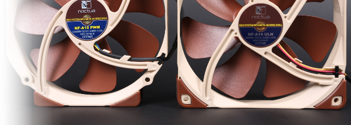 Update-Review: Noctua A-Lüfterserie