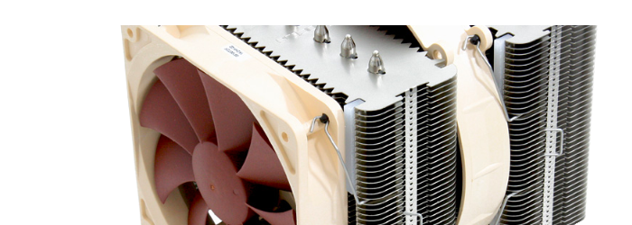Review: Noctua NH-D14