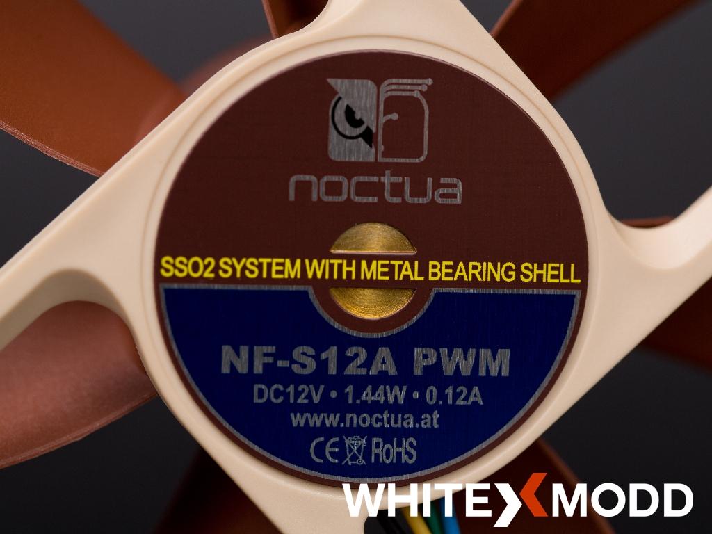 Noctua NF S12A 7