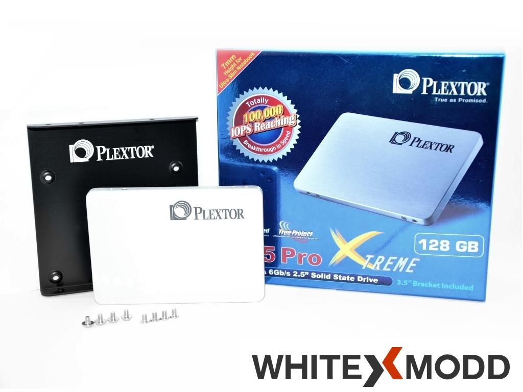 Plextor M5 ProXtreme 11