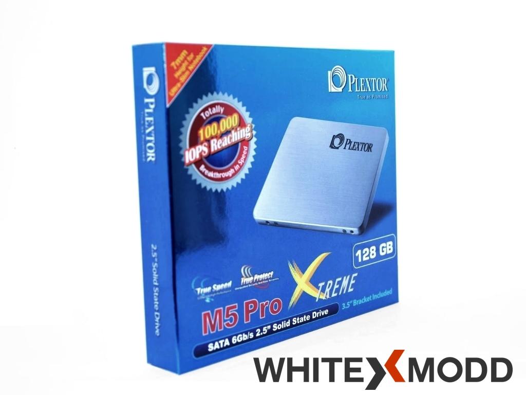 Plextor M5 ProXtreme 1