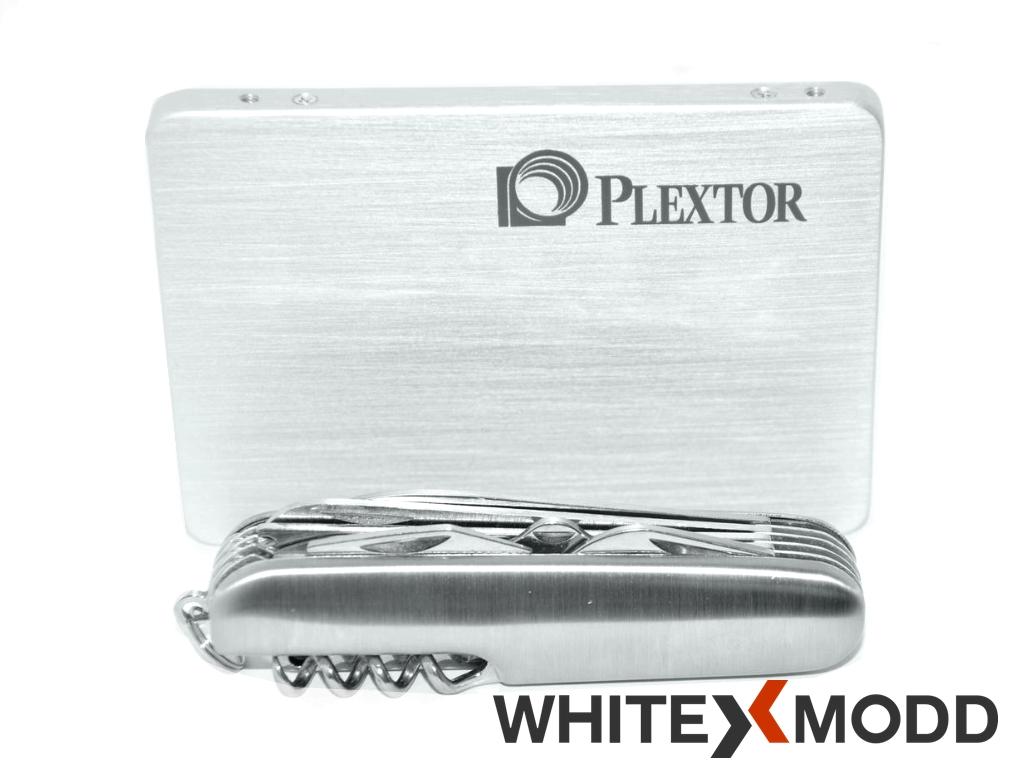 Plextor M5 ProXtreme 9