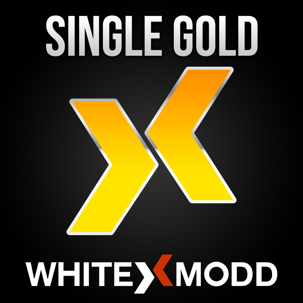 single-gold-award