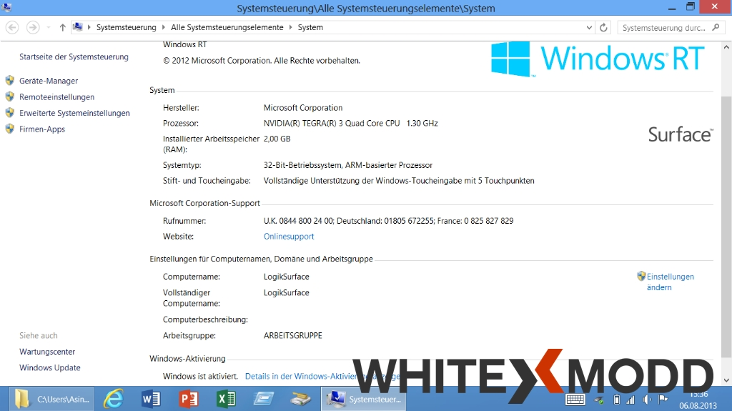 WindowsRT Screenshot5