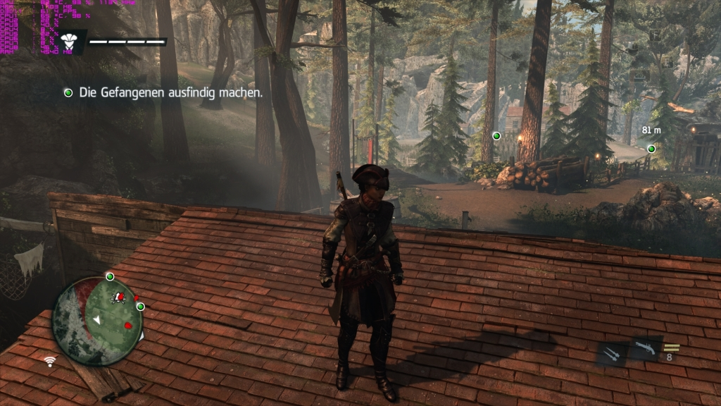AC4 CPU-Limit