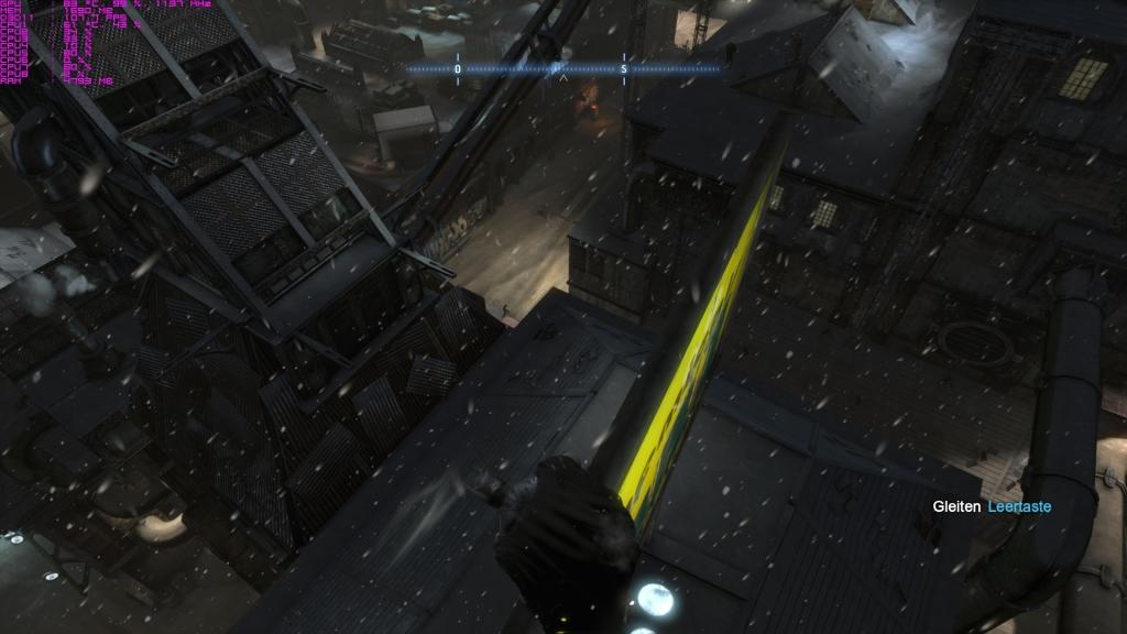 BO GPU-Limit