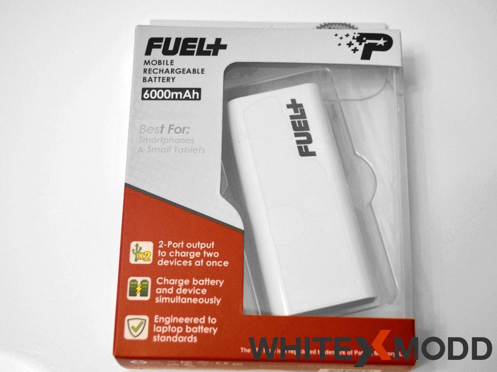 Patroit Fuel 1