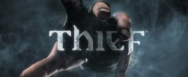 thief intro