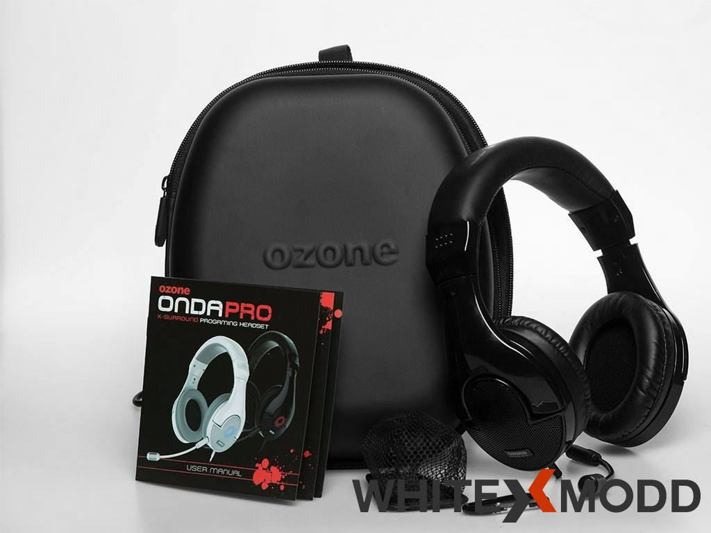 Ozone ONDA PRO 5