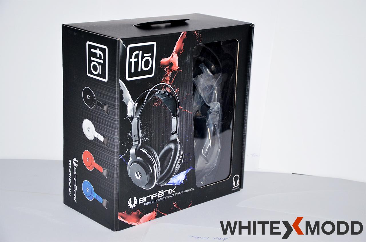 BitFenix Flo03