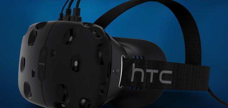 HTC Vive kostenlos für ausgesuchte Entwickler