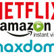 Video-on-Demand-Dienste im Vergleich: maxdome, Amazon oder Netflix?
